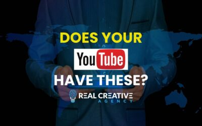3 Things Every YouTube Video Needs