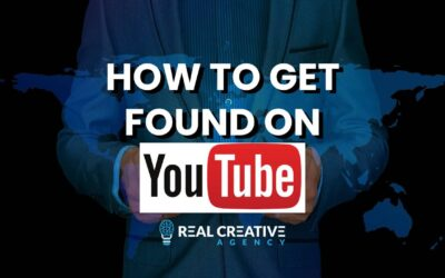 How To Get Found On YouTube