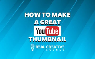 How To Make A Great YouTube Thumbnail