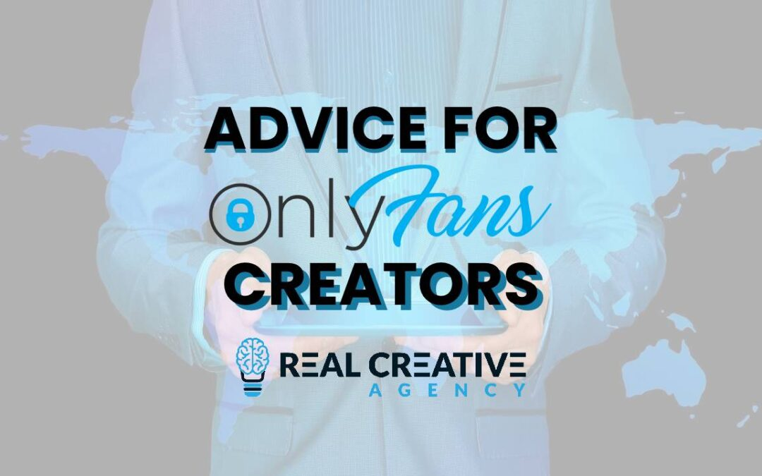 OnlyFans Ban Advice