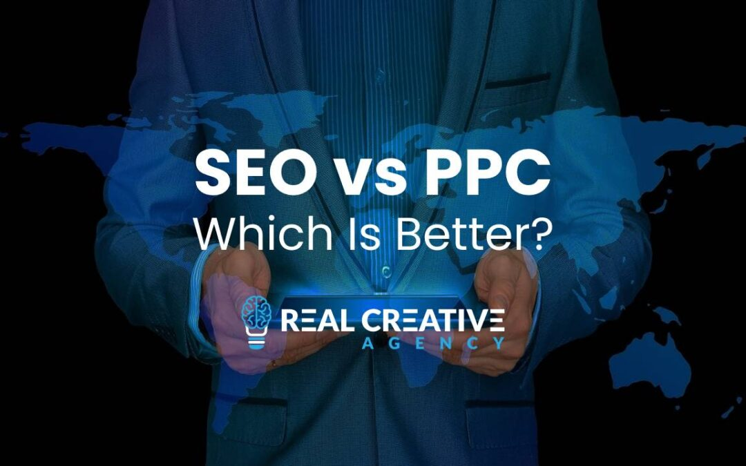 SEO VS PPC Which One Is Better For Web Traffic