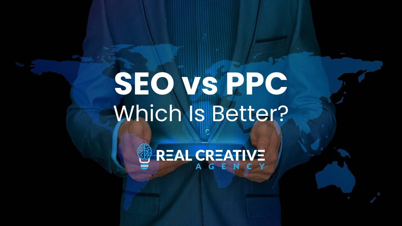 SEO vs PPC Which IS Better For Website Traffic