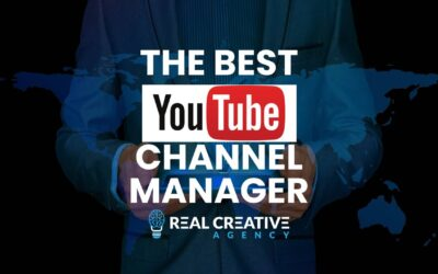 The Best YouTube Channel Manager