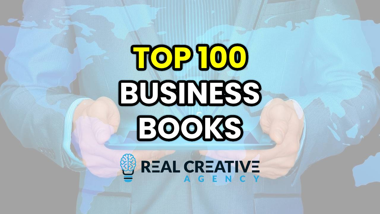 Top 100 Business Books
