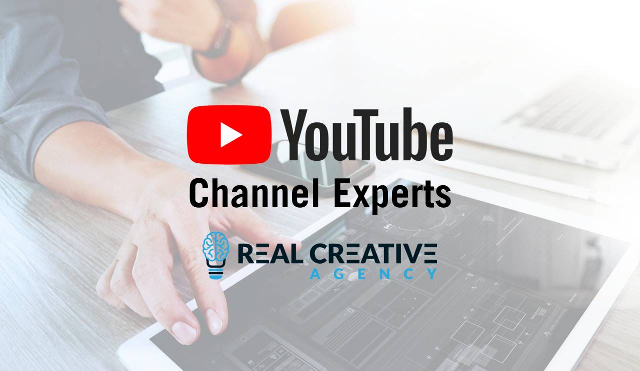 YouTube Channel Management Company And Growth Experts