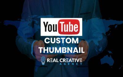 Custom YouTube Thumbnail