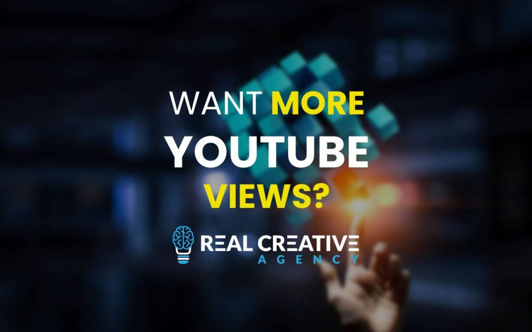 How To Get More People Viewing Your YouTube Videos